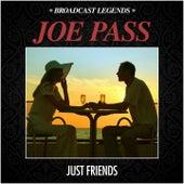 Just Friends van Joe Pass