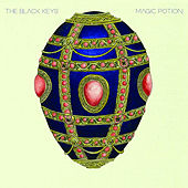 Magic Potion van The Black Keys