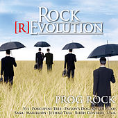 Rock rEvolution, Vol. 4 von Various Artists