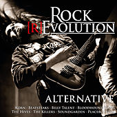Rock rEvolution, Vol. 3 von Various Artists