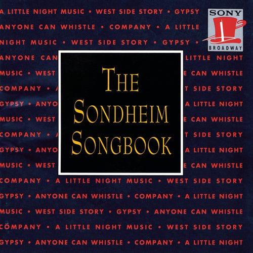 The Stephen Sondheim Songbook by Denis Murphy/Julia Clifford