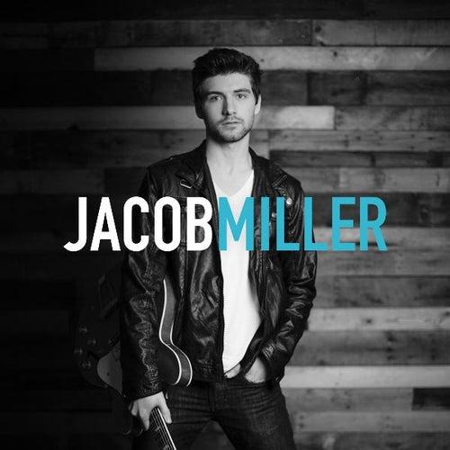 Jacob Miller EP by Jacob Miller