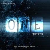 One Desire de Stephen Jebakumar