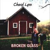 Broken Glass by Cheryl Lynn