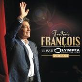30 ans d'Olympia  (Live 2014) de Frédéric François
