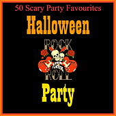 Halloween Rock & Roll Party de Various Artists