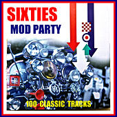 Sixties Mod Party de Various Artists