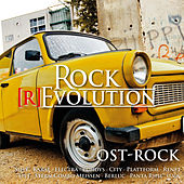Rock rEvolution, Vol. 5 von Various Artists