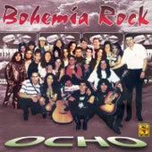 Bohemia Rock, Vol. 8 de Various Artists