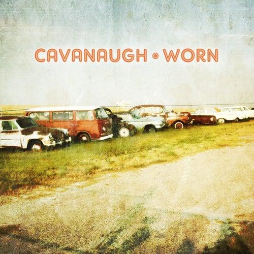 Worn by Cavanaugh