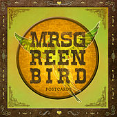 Postcards de Mrs. Greenbird