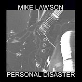 Personal Disaster by Mike Lawson