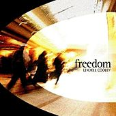 Freedom by Lindell Cooley