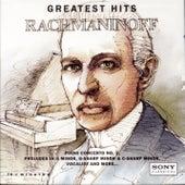 Rachmaninoff: Greatest Hits by Eugene Ormandy, Philippe Entremont, Vladimir Feltsman, Yo-Yo Ma
