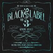Black Label Vol.3 de Various Artists
