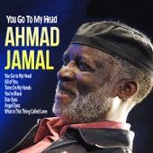 You Go to My Head de Ahmad Jamal