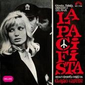 La pacifista (Deluxe Version) (Colonna sonora originale del film) by Giorgio Gaslini