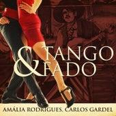 Tango & Fado de Various Artists