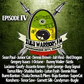 Zulu Warriors Fm, Vol. 4 (Shashamane Int'l Sound) de Various Artists