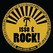 Isso É Rock! de Various Artists