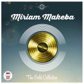 The Gold Edition de Miriam Makeba