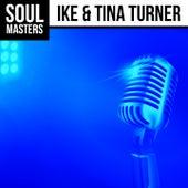 Soul Masters: Ike & Tina Turner by Ike and Tina Turner