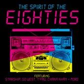 Spirit of the 80s de Various Artists