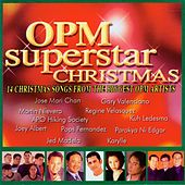 OPM Superstar Christmas by Various Artists