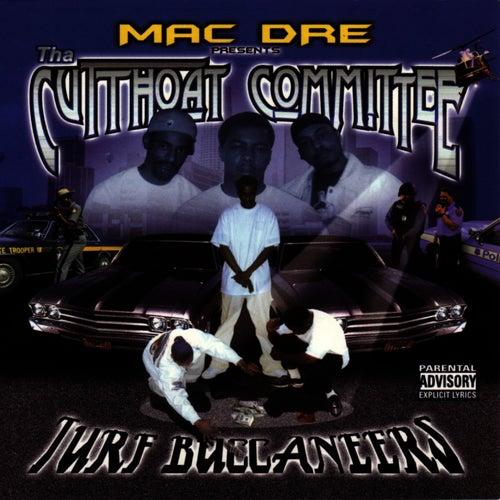 Turf Buccaneers by Mac Dre