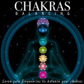 Chakras Balancing (Seven Pure Frequencies to Balance Your Chakra) by Ajad Samskara