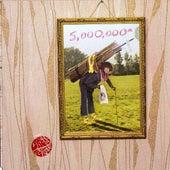 5,000,000 by Dread Zeppelin