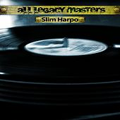 All Legacy Masters (Remastered) de Slim Harpo