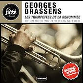 Les trompettes de la renommée (Original album plus bonus tracks 1962) de Georges Brassens