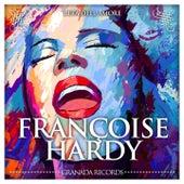 L'età dell amore de Francoise Hardy