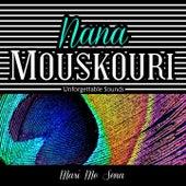 Masi Me Sena von Nana Mouskouri