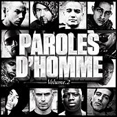 Paroles d'homme, vol. 2 de Various Artists
