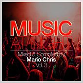 Music at Night, Vol. 3 (By Mario Chris) von Various Artists