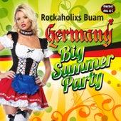 Germany Big Summer Party von Rockaholixs Buam