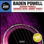 Baden Powell Swings With Jimmy Pratt (Original Album Plus Bonus Tracks 1963) de Baden Powell