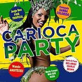 Carioca Party de Various Artists