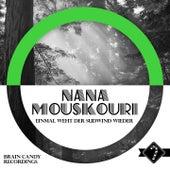 Einmal weht der Südwind wieder von Nana Mouskouri