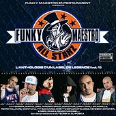 Funky Maestro All Starz, Vol. 1 (L'anthologie d'un label de légende) de Various Artists