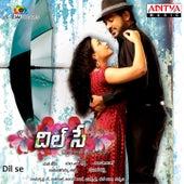 Dil Se (Original Motion Picture Soundtrack) de Various Artists