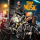 Trap Music (August Edition) by Various Artists