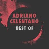 Adriano Celentano: Best Of de Adriano Celentano