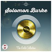 The Gold Edition by Solomon Burke