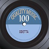Quality Music 100 (100 Recordings Remastered) by Odetta