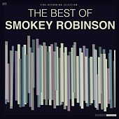 Best of Smokey Robinson by Smokey Robinson