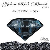 Kinshasa black diamond (2001 - 2014) von DKS