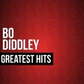 Bo Diddley Greatest Hits de Bo Diddley